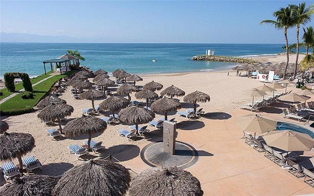Villa del Palmar Beach Resort and Spa, disfruta de la playa con el mejor servicio