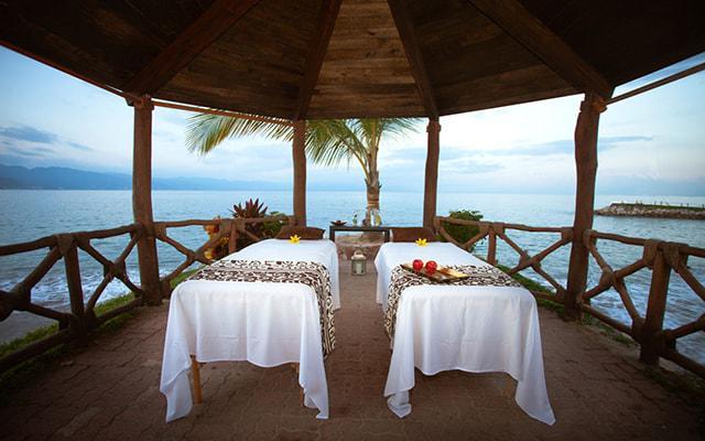 Villa del Palmar Beach Resort and Spa, cuenta con servicio de spa