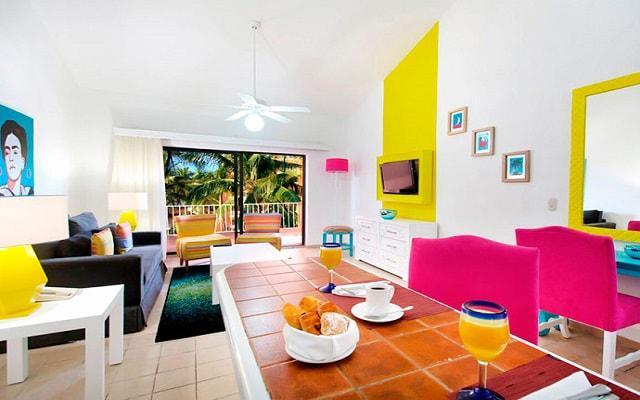 Villa del Palmar Beach Resort and Spa, espacios acondicionados para tu satisfacción