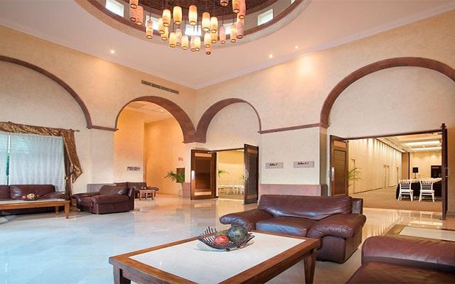 Villa del Palmar Flamingos Beach Resort and Spa, área de eventos