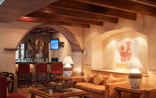 Villa del Palmar Flamingos Beach Resort and Spa, Lobby Bar