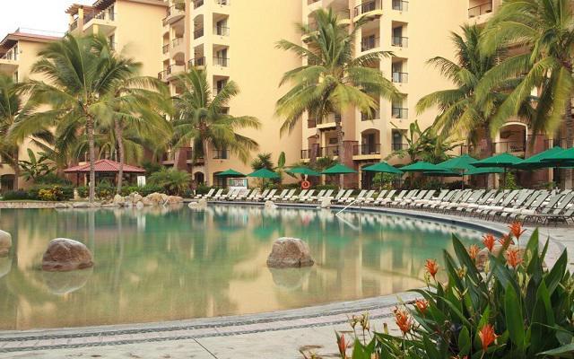 Villa del Palmar Flamingos Beach Resort and Spa, relájate en espacios increíbles