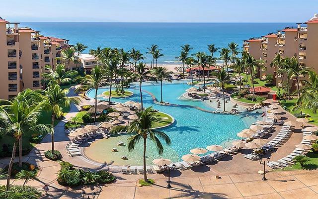 Villa del Palmar Flamingos Beach Resort and Spa, disfruta tu paseo en la Riviera Nayarit