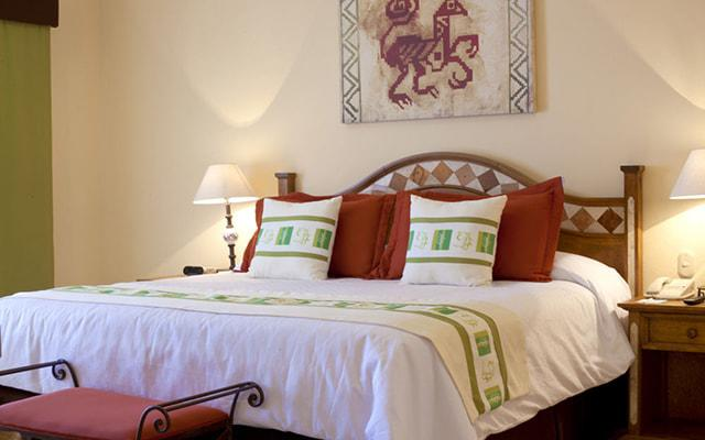 Villa del Palmar Flamingos Beach Resort and Spa, habitaciones acogedoras