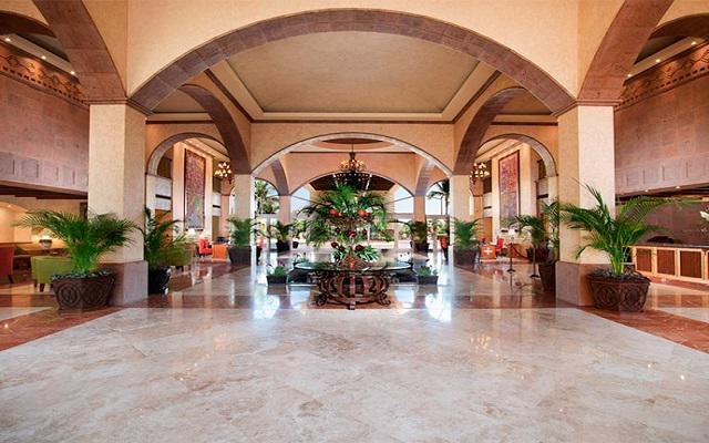 Villa del Palmar Flamingos Beach Resort and Spa, ambiente de lujo
