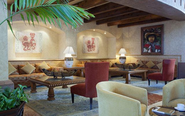 Villa del Palmar Flamingos Beach Resort and Spa, lobby