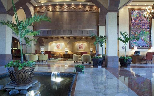 Villa del Palmar Flamingos Beach Resort and Spa, elegancia en cada sitio