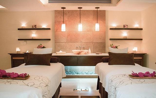 Villa del Palmar Flamingos Beach Resort and Spa, disfruta un masaje en el spa