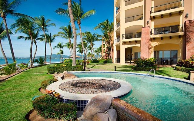 Villa del Palmar Flamingos Beach Resort and Spa, vistas increíbles del océano