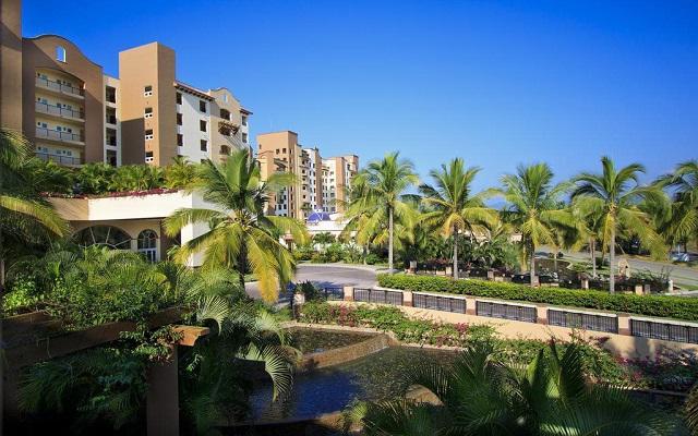 Villa del Palmar Flamingos Beach Resort and Spa, disfruta un lindo paseo por las instalaciones