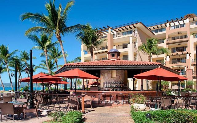 Villa del Palmar Flamingos Beach Resort and Spa, Pizza Bar
