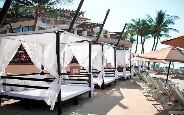 Villa del Palmar Flamingos Beach Resort and Spa, atención y servicio en cada lugar