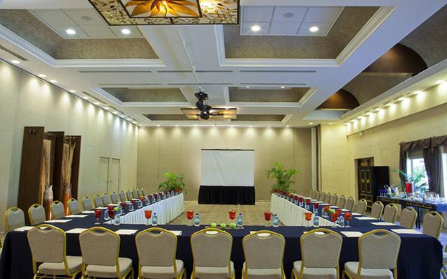 Villa del Palmar Flamingos Beach Resort and Spa, salón para eventos