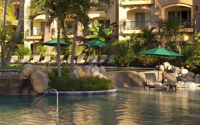 Villa del Palmar Flamingos Beach Resort and Spa, espacios acondicionados para tu descanso