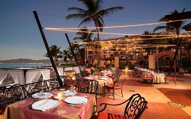 Villa del Palmar Flamingos Beach Resort and Spa, Restaurante South American Grill