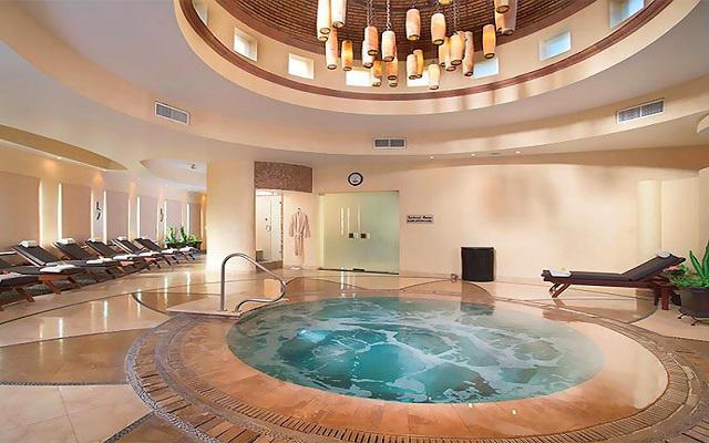 Villa del Palmar Flamingos Beach Resort and Spa, visita el spa