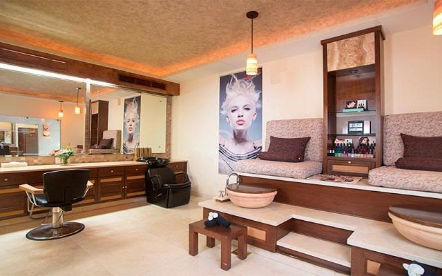 Villa del Palmar Flamingos Beach Resort and Spa, ambientes preparados para tu satisfacción