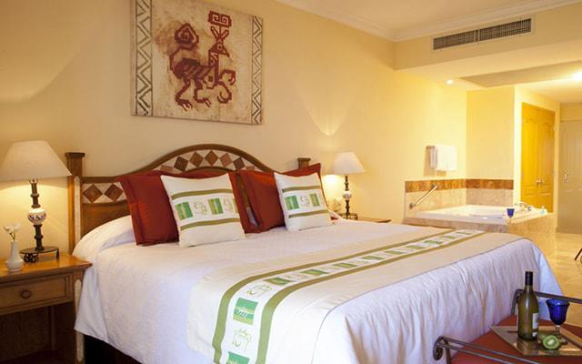 Villa del Palmar Flamingos Beach Resort and Spa, habitaciones cómodas y placenteras