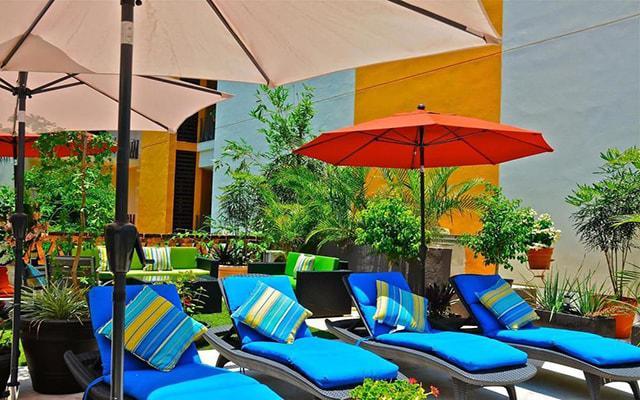 Villa Mercedes Petit Hotel Sólo Adultos, espacios diseñados para tu confort