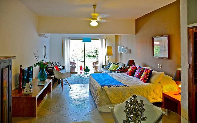 Villa Mercedes Petit Hotel Sólo Adultos, relájate y disfruta tu estancia