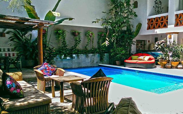 Villa Mercedes Petit Hotel Sólo Adultos en Zona Romántica