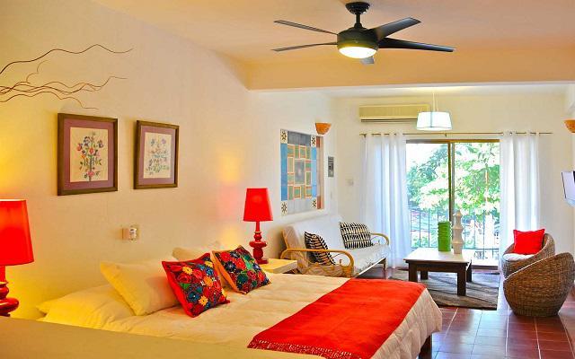 Villa Mercedes Petit Hotel Sólo Adultos, confort en cada sitio