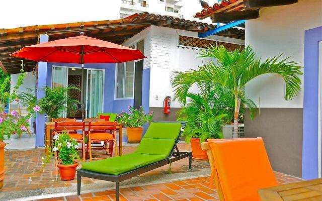 Villa Mercedes Petit Hotel Sólo Adultos, relájate en buena compañía