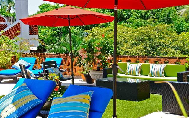 Villa Mercedes Petit Hotel Sólo Adultos, puedes disfruar tu estancia con tu mascota