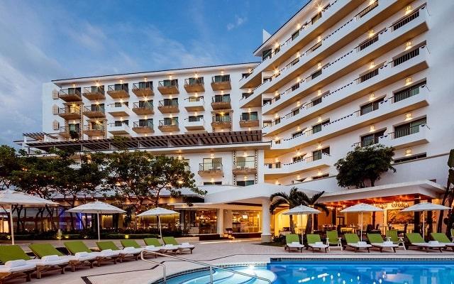 Villa Premiere Boutique Hotel & Romantic Getaway en Zona Hotelera