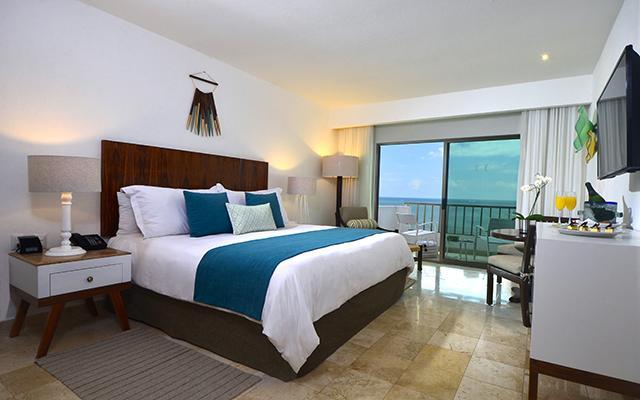 Hotel Villa Premiere Puerto Vallarta Todo Incluido