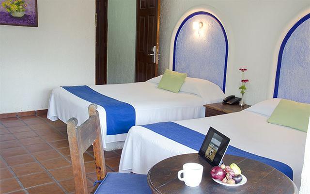 Villa Varadero, habitaciones con todas las amenidades