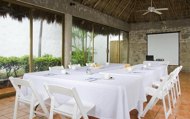 Villa Varadero, sala de juntas