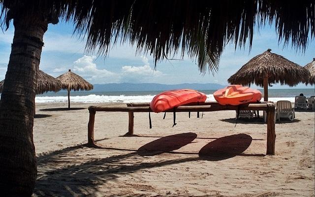 Villa Varadero, diviértete practicando kayak