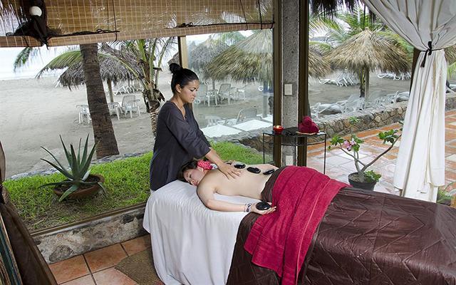 Villa Varadero, permite que te consientan con un masaje