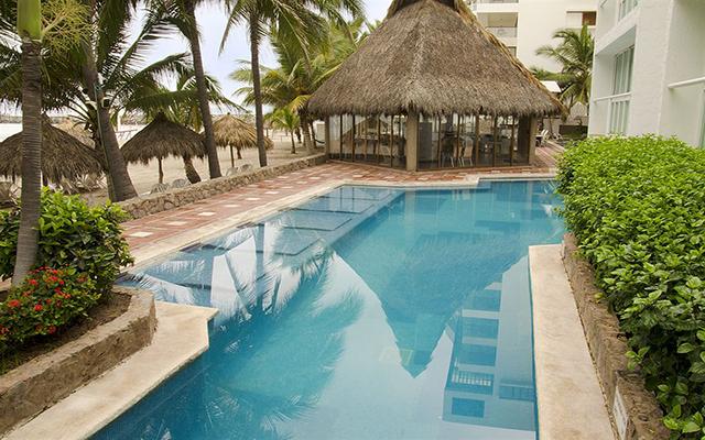 Villa Varadero, disfruta de su alberca al aire libre