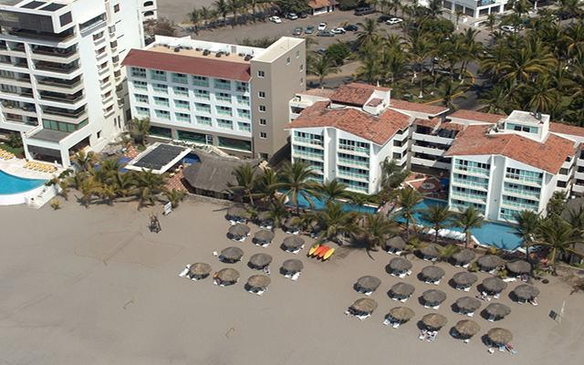 Villa Varadero, buena ubicación a pie de playa