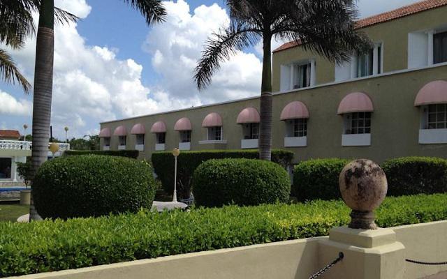 Villablanca Garden Beach Hotel en Sur