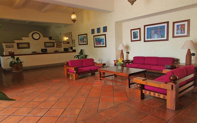 Villablanca Huatulco, atención personalizada desde el inicio de tu estancia