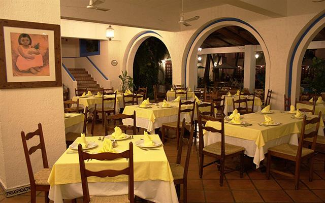 Villablanca Huatulco, escenario perfecto para disfrutar de los alimentos