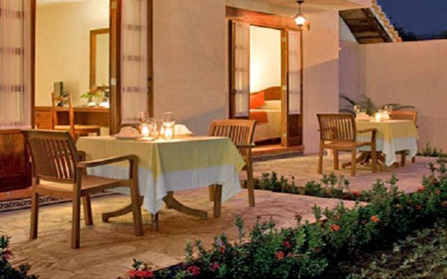 Villablanca Huatulco, disfruta una cena en buena compañía