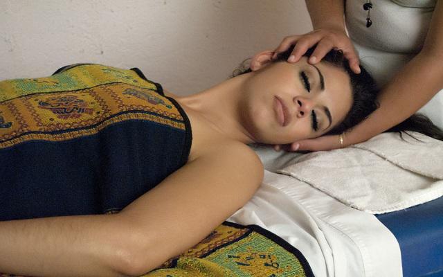 Relájate con algún tratamiento de spa