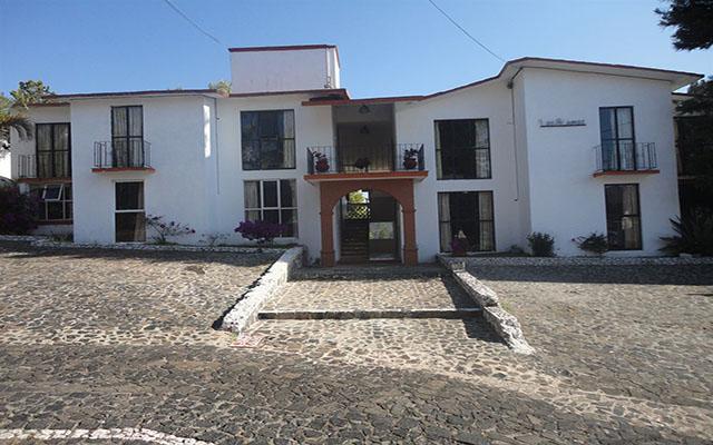 Hotel Villas de la Montaña en Taxco Ciudad