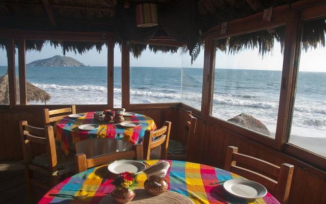 Villas El Rancho Restaurant Lupita 39 S