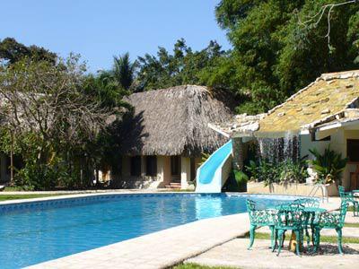 Hotel villas kin ha palenque ofertas de hoteles en chiapas for Villas kin ha palenque incendio