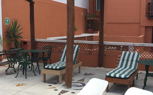 Relájate y conoce el centro de Cozumel