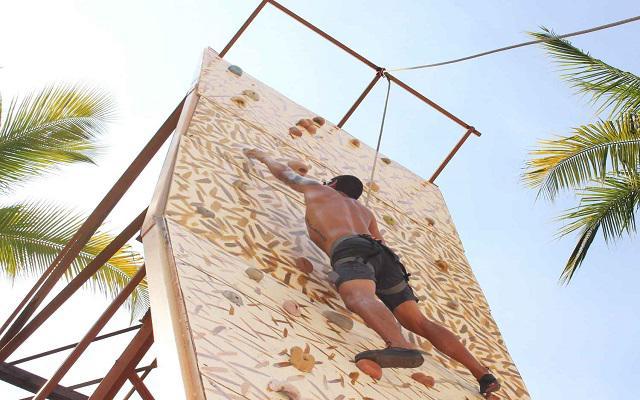 Hotel Vista Playa de Oro, amplio programa de divertidas actividades