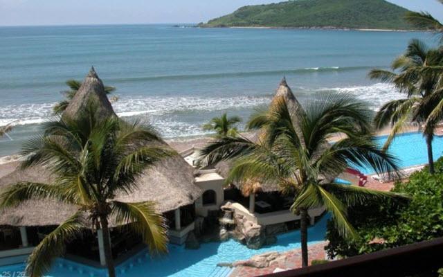 Vista Playa The Palms Resort of Mazatlán