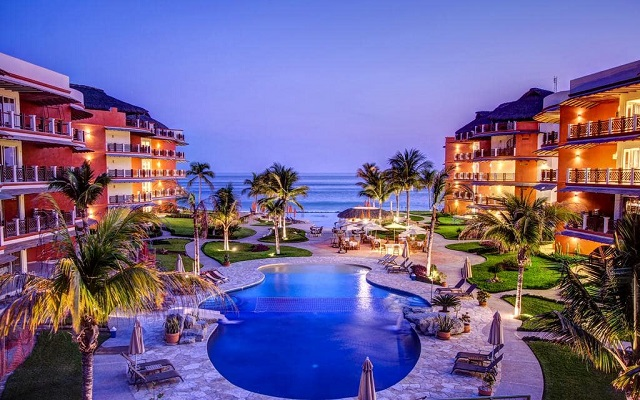 Hotel Vivo Resorts en Playa Palmarito