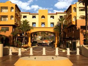 Hotel Tesoro Los Cabos en Cabo San Lucas