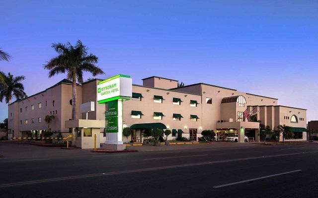 Hotel Wyndham Garden Ciudad Obregón en Ciudad Obregón
